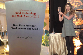 Best Data Provider Fixed Income and Credit